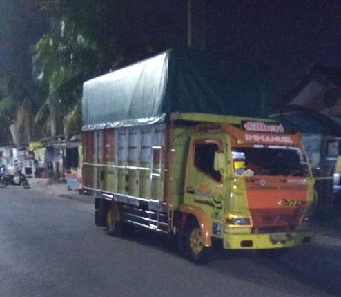 Pengiriman Barang Dari Jakarta ke Solo1