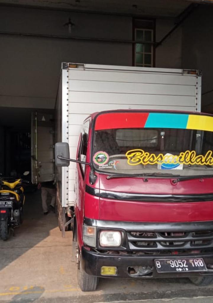 Pengiriman Surabaya2